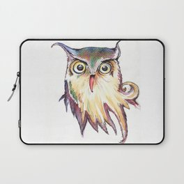 Hibou Laptop Sleeve