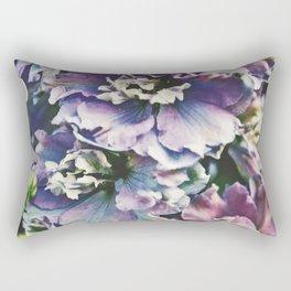 Field of Flowers 14 Rectangular Pillow