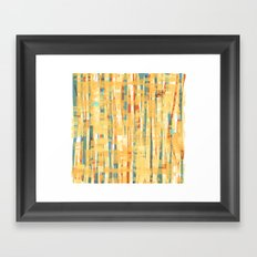 Days Without Limits Framed Art Print
