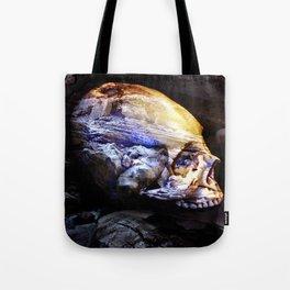 Ponca Tote Bag