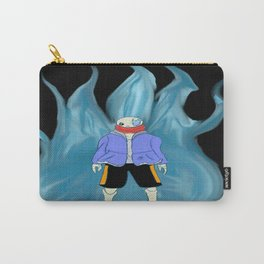Undertale Sans Carry-All Pouch