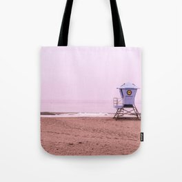 Cotton Candy Dhaze Tote Bag