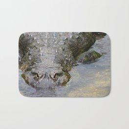 Gator Boy Bath Mat