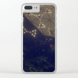 Submerged Clear iPhone Case
