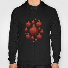 Pomegranate - Pallete I Hoody