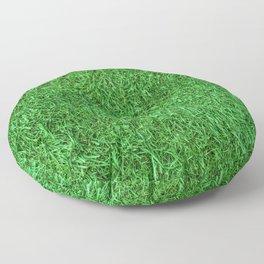 Grass Floor Pillow