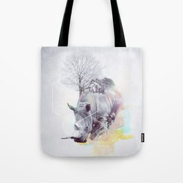 The Odds Tote Bag