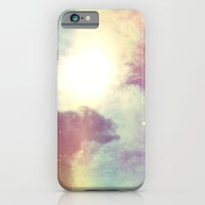 look to the sky iPhone 6 Slim Case