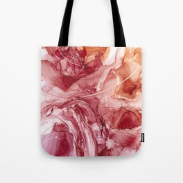 War Dance Tote Bag