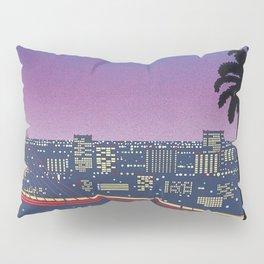 Hiroshi Nagai Vaporwave Shirt Pillow Sham