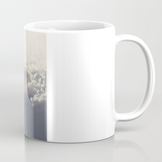 First Snow Mug