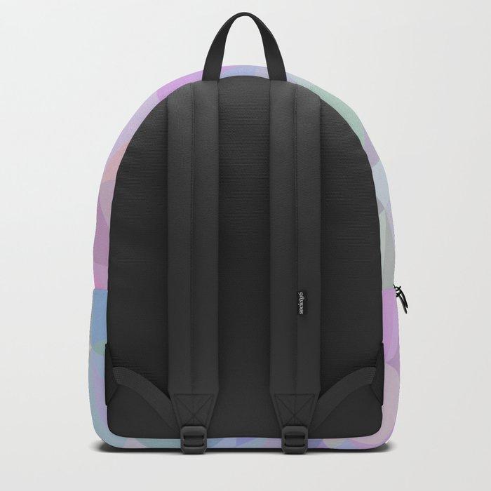 Kaleidoscope dream Backpack