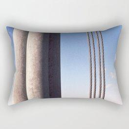 061//365 [v2] Rectangular Pillow
