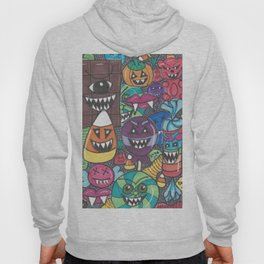 Killer Candy Hoody