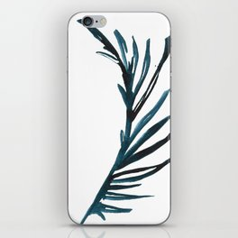 PALM NO.009 iPhone Skin