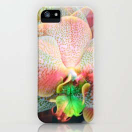 vile vortice 01 iPhone Case