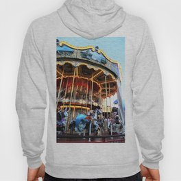 San Francisco Feels Pt.3 Hoody