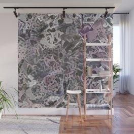 Wilder Frame Shift Wall Mural