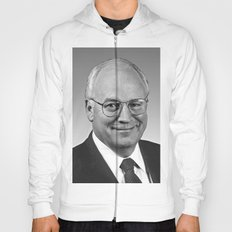 Dick Cheney, Vice President of the United States Hoody