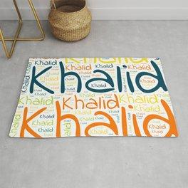 Khalid Rug