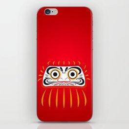 Japan Serie 1 - DARUMA iPhone Skin