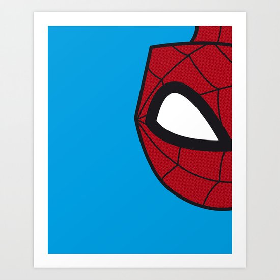 Pop Icon - Amazing Art Print