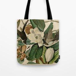 Black-billed Cuckoo Tote Bag