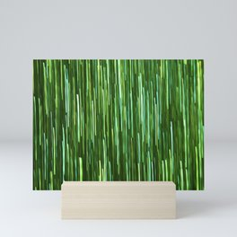 Glitter 9519 Mini Art Print