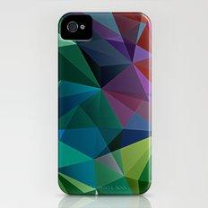 Autumn Equinox 2010 iPhone (4, 4s) Slim Case