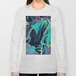 Caribbean Trance Long Sleeve T-shirt