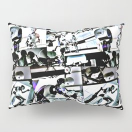 All Is Full Of Love Pillow Sham
