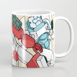 Transformers - MTMTE Coffee Mug