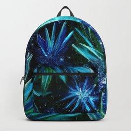 Crystal Shard Grotto Backpack