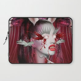 Red Queen Laptop Sleeve