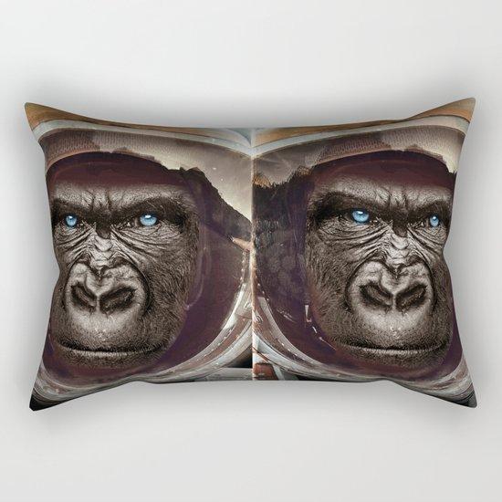 Ecco Rectangular Pillow
