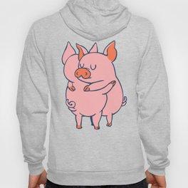 Pig Hugs Hoody