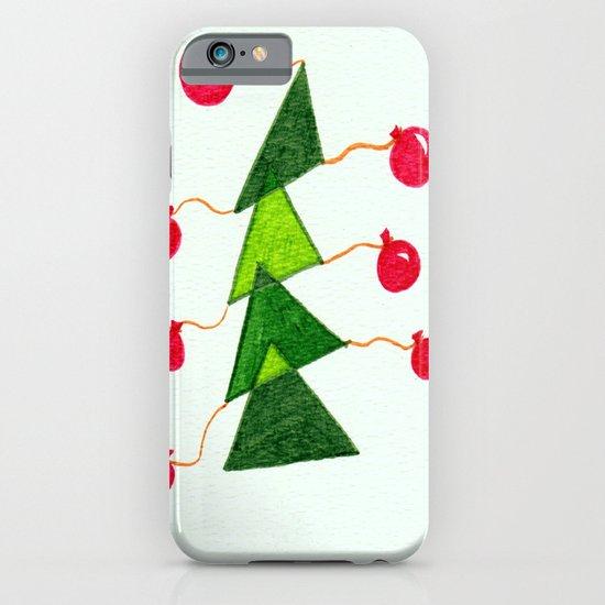 CHRISTMAS!! iPhone & iPod Case