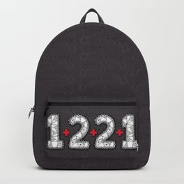Clue Backpack