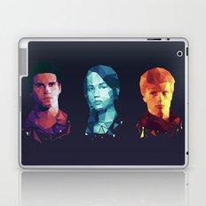 Hunger Games 3 Laptop & iPad Skin