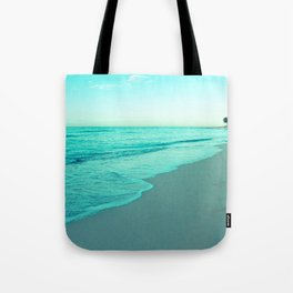 calm day 05 ver.blue Tote Bag