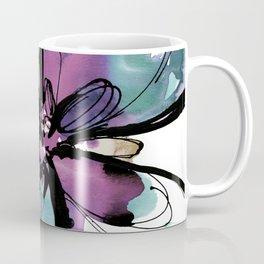 Ecstasy Bloom No.17o by Kathy Morton Stanion Coffee Mug