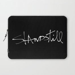 Standstill Laptop Sleeve