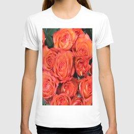 Sunshine Roses T-shirt
