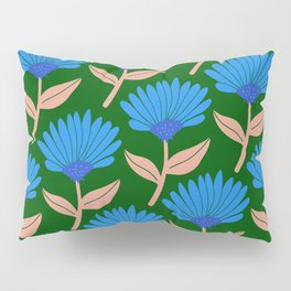 Love Floral_02 Pillow Sham