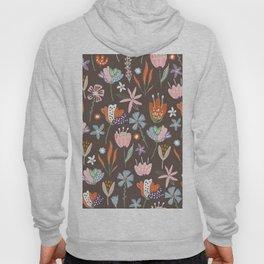 Little flowers Hoody