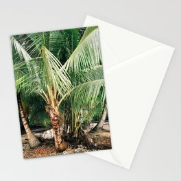 A piece of the Jungle | Panama travel photography | Tropical art Stationery Cards