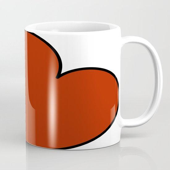 POLAROID SX70 Mug