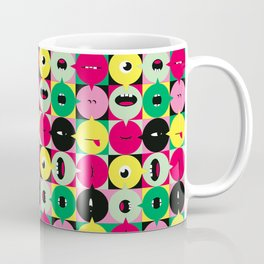 BLA BLA Coffee Mug
