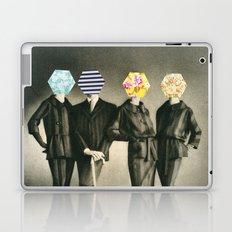 Modern Fashion Laptop & iPad Skin