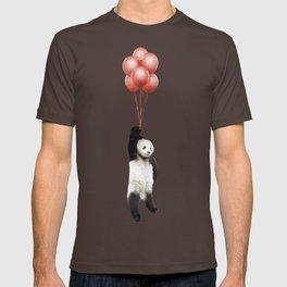 pandaloons T-shirt